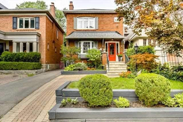 340 Brookdale Avenue - Lawrence Park North HOUSE for sale, 3 Bedrooms