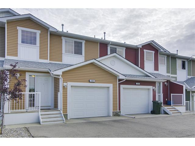 #103 800 YANKEE VALLEY BV SE - Big Springs Row/Townhouse for sale, 2 Bedrooms (C4027165)
