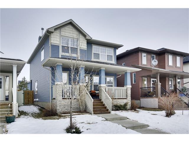 101 EVANSFORD CI NW - Evanston Detached for sale, 4 Bedrooms (C4045261)