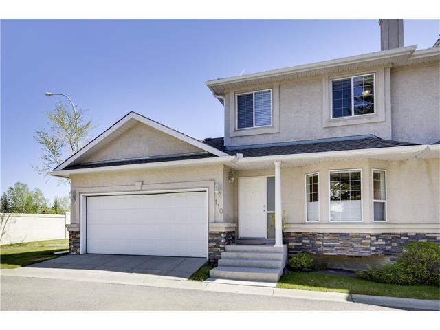 110 MT MCKENZIE GD SE - McKenzie Lake Row/Townhouse for sale, 3 Bedrooms (C4061726)