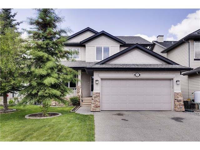 255 PANATELLA CI NW - Panorama Hills Detached for sale, 6 Bedrooms (C4065295)