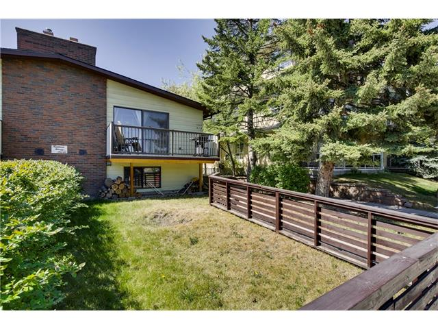 #4 1927 31 ST SW - Killarney/Glengarry Row/Townhouse for sale, 2 Bedrooms (C4069829)