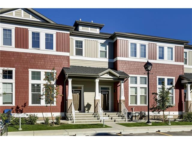 1405 EVANSTON SQ NW - Evanston Row/Townhouse for sale, 3 Bedrooms (C4080352)