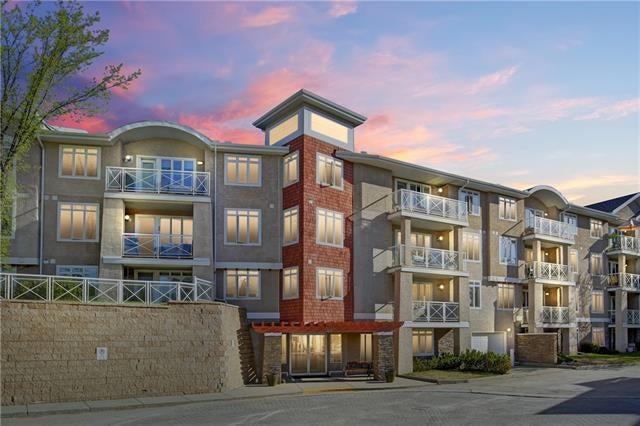 #203 40 PARKRIDGE VW SE - Parkland Apartment for sale, 2 Bedrooms (C4174454)