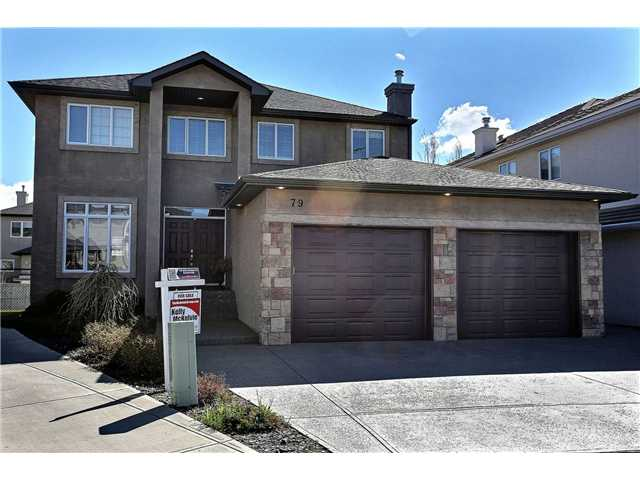 79 Panorama Hills Pt Nw - Panorama Hills Detached for sale, 5 Bedrooms (C3529714)