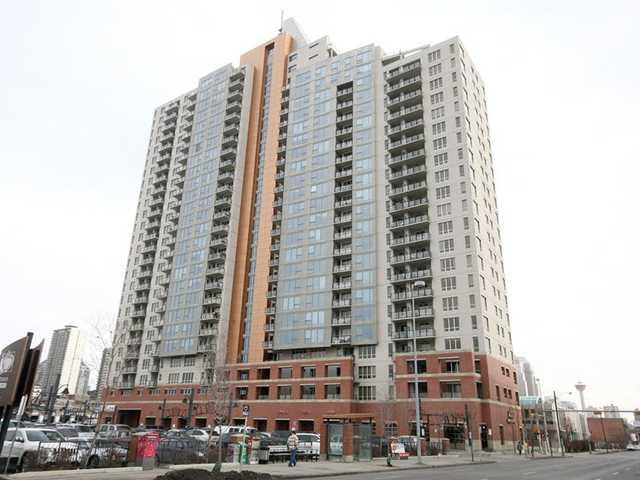 # 712 1053 10 St Sw - Beltline Apartment for sale, 1 Bedroom (C3546461)