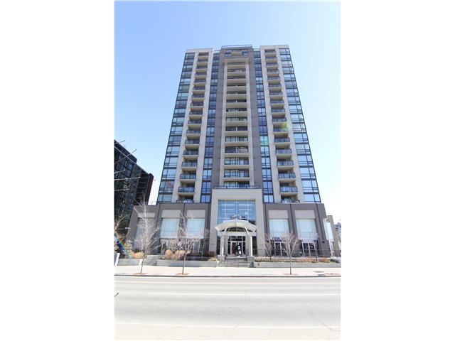 # 1909 1110 11 St Sw - Beltline Apartment for sale, 1 Bedroom (C3560227)