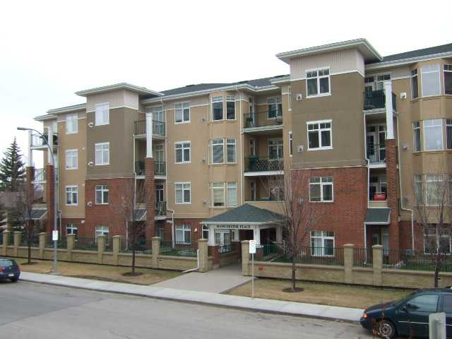 # 405 5720 2 St Sw - Manchester Apartment for sale, 2 Bedrooms (C3563052)