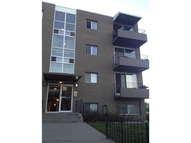 # 202 1811 18a St Sw - Bankview Apartment for sale, 1 Bedroom (C3585417)