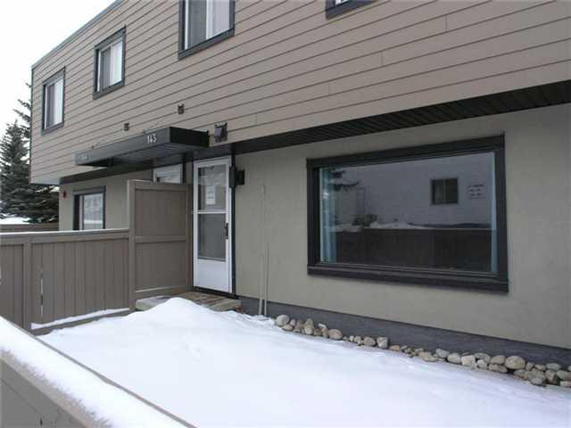# 143 3809 45 St Sw - Glenbrook Row/Townhouse for sale, 3 Bedrooms (C3590092)