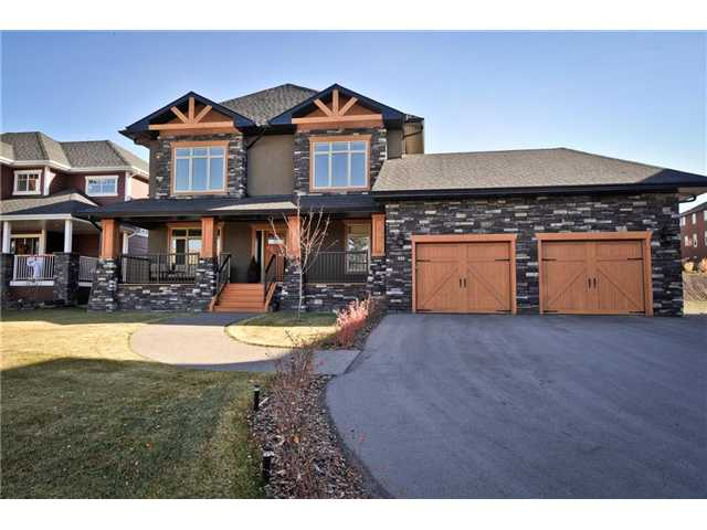 980 East Chestermere Dr - East Chestermere Detached for sale, 4 Bedrooms (C3638249)