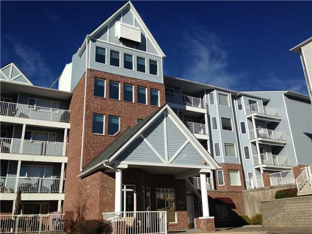 3212 Hawksbrow Pt Nw - Hawkwood Apartment for sale, 2 Bedrooms (C3640996)