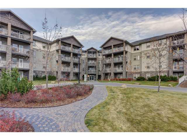 # 411 1408 17 St Se - Inglewood Apartment for sale, 1 Bedroom (C3643028)