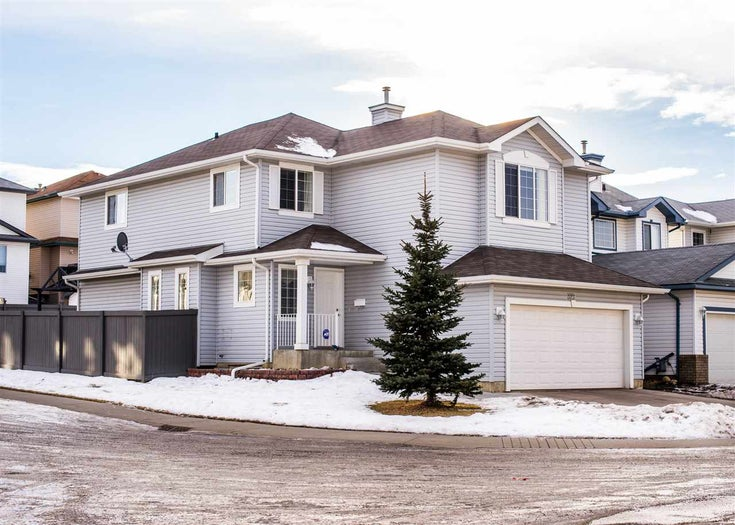 329 WILD ROSE Way - Wild Rose Detached Single Family for sale, 3 Bedrooms (E4007213)