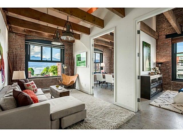 # 507 55 E CORDOVA ST - Downtown VE Apartment/Condo for sale, 3 Bedrooms (V1123997)