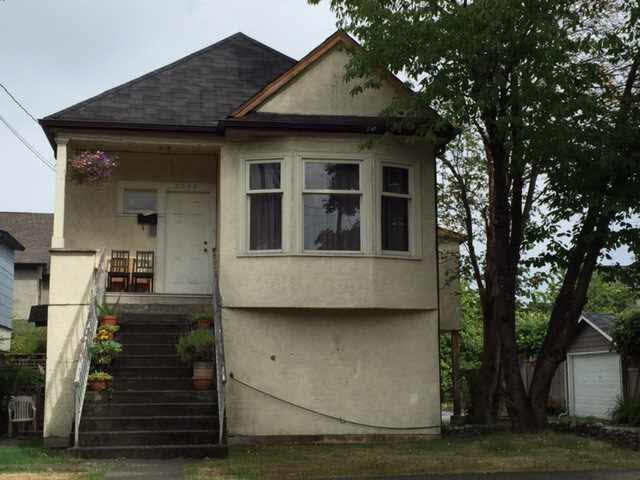 2934 WINDSOR STREET - Mount Pleasant VE House/Single Family for sale, 6 Bedrooms (V1138402)