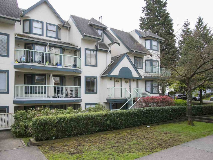 33 7520 18TH STREET - Edmonds BE Townhouse for sale, 2 Bedrooms (R2055980)