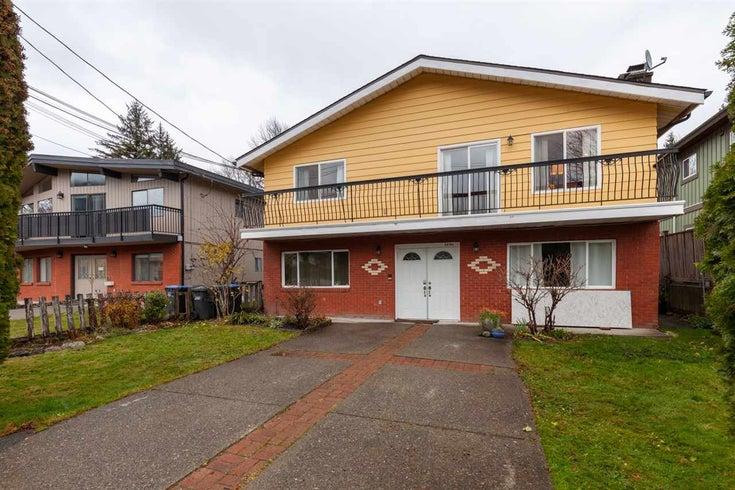 38782 BRITANNIA AVENUE - Dentville House/Single Family for sale, 5 Bedrooms (R2419452)