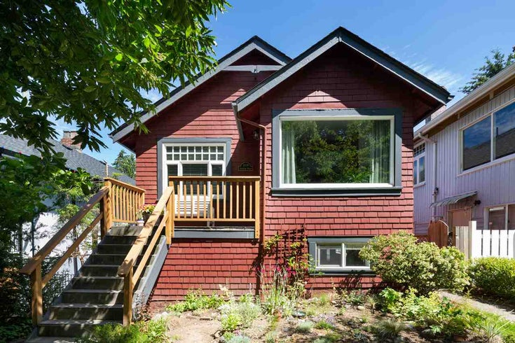 3338 INVERNESS STREET - Knight House/Single Family for sale, 5 Bedrooms (R2472612)