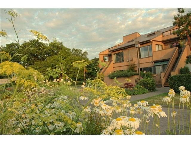 1051 Scantlings - False Creek Townhouse for sale, 3 Bedrooms (V1137105)