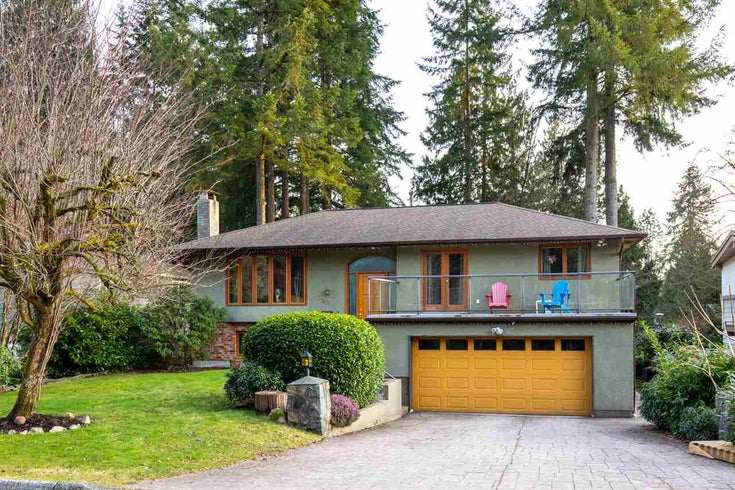 1753 Ralph Street, North Vancouver - Lynn Valley House/Single Family for sale, 4 Bedrooms (R2546403)