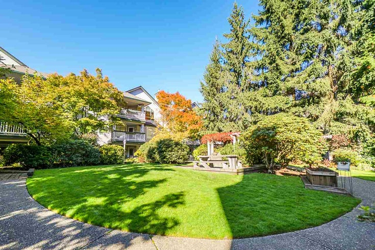 105 - 1150 Lynn Valley Road - Lynn Valley Apartment/Condo for sale, 1 Bedroom (R2434491)