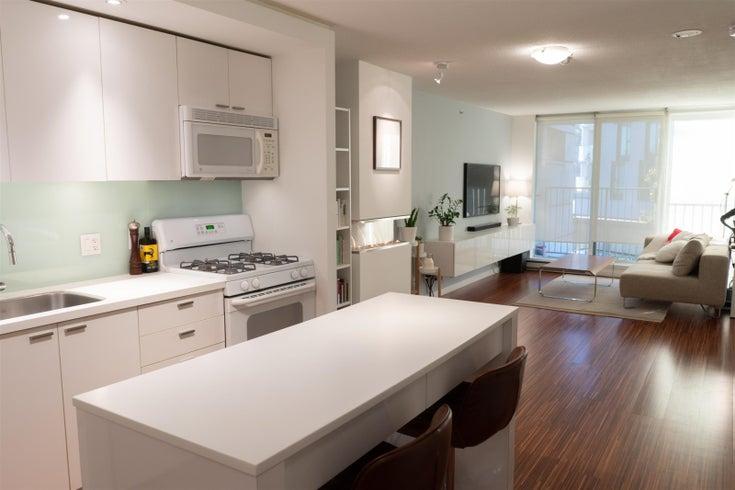 318 - 328 East 11th Avenue - Mount Pleasant VE Apartment/Condo for sale, 1 Bedroom (R2594200)