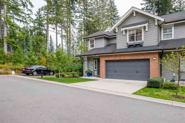 49 - 3470 Highland Drive - Burke Mountain Townhouse for sale, 4 Bedrooms (R2510605)