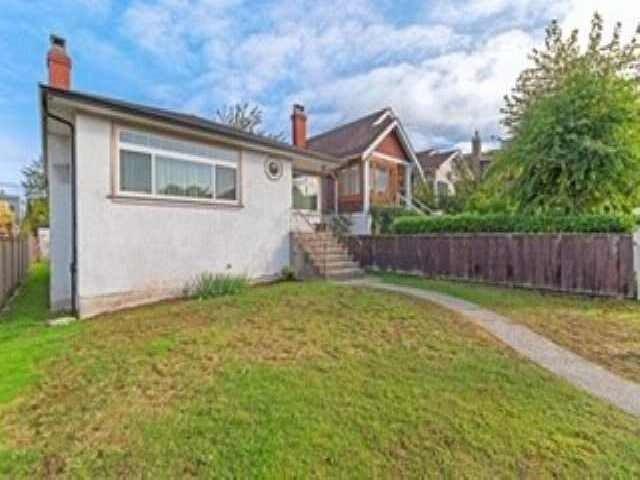 3537 Dundas - Hastings House/Single Family for sale(R2409470)