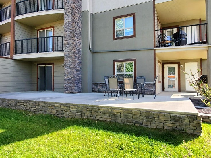 3116 - 205 THIRD AVENUE - Invermere Apartment for sale, 3 Bedrooms (2457765)