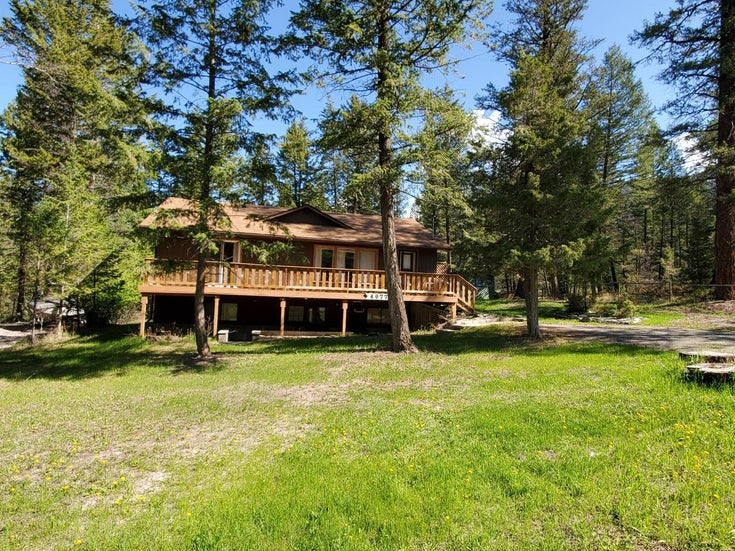 4977 WILLS ROAD - Fairmont Hot Springs House for sale, 4 Bedrooms (2458582)