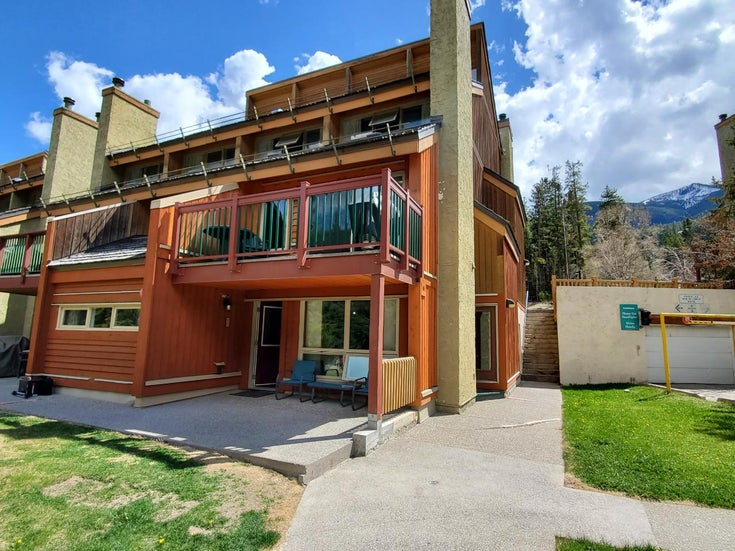 622 - 2030 PANORAMA DRIVE - Panorama Apartment for sale(2458626)