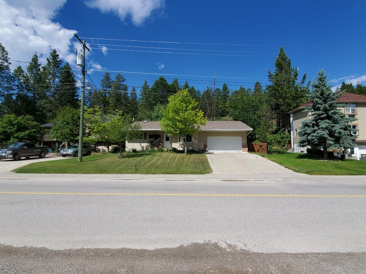 1810 15TH AVENUE - Invermere House for sale, 4 Bedrooms (2459152)