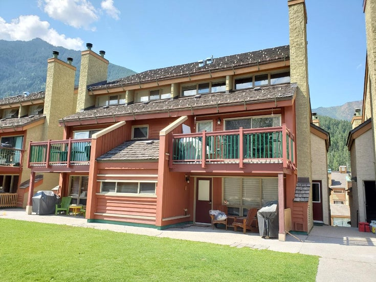 517 - 2030 PANORAMA DRIVE - Panorama Row / Townhouse for sale, 2 Bedrooms (2459812)