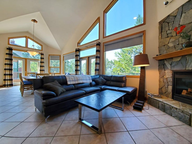 302 - 5201 FAIRWAY DRIVE - Fairmont Hot Springs Row / Townhouse for sale, 3 Bedrooms (2459924)