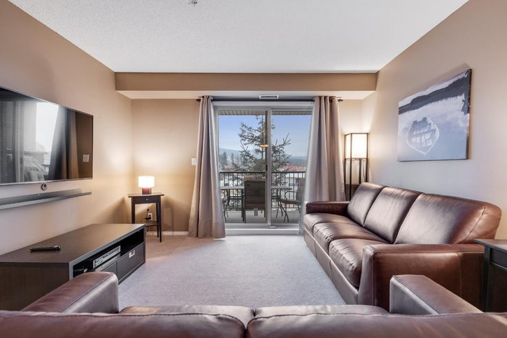 3312 - 205 THIRD AVENUE - Invermere Apartment for sale, 2 Bedrooms (2460422)