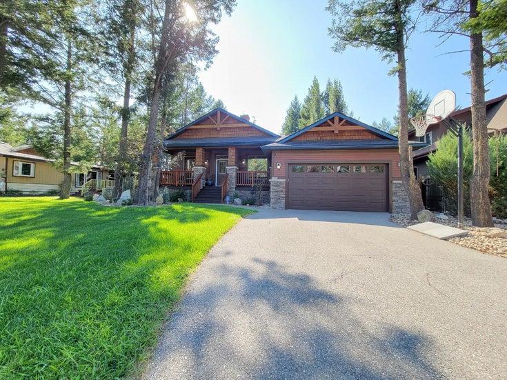 7339 REVELSTOKE DRIVE - Radium Hot Springs House for sale, 4 Bedrooms (2460579)