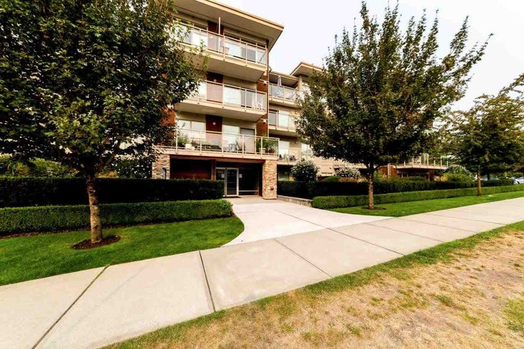 PH2 1033 ST. GEORGES AVENUE - Central Lonsdale Apartment/Condo for sale, 2 Bedrooms (R2357808)