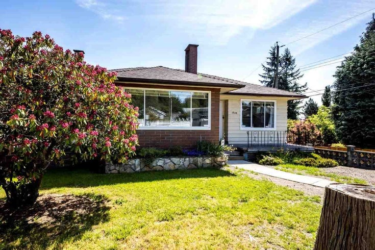 1932 QUEENSBURY AVENUE - Boulevard House/Single Family for sale, 4 Bedrooms (R2376662)