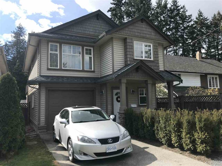347 SEYMOUR RIVER PLACE - Seymour NV House/Single Family for sale, 4 Bedrooms (R2449078)