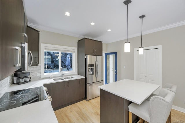 108 3439 Ambrosia Cres - La Happy Valley Row/Townhouse for sale, 3 Bedrooms (869220)