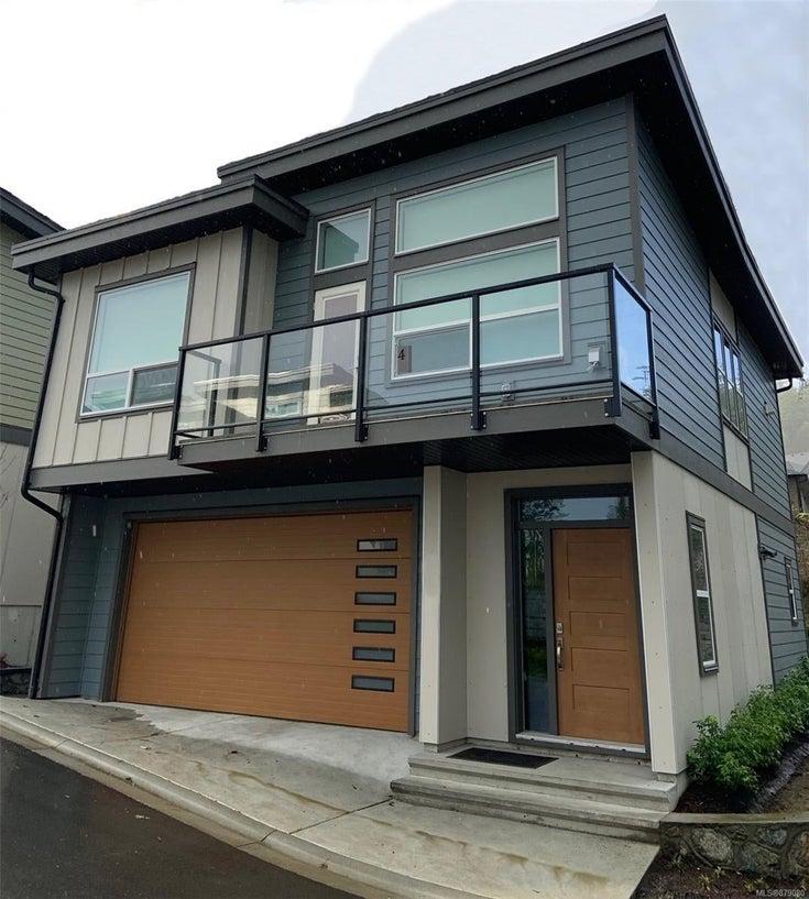 952 Echo Valley Pl - La Bear Mountain Single Family Detached for sale, 3 Bedrooms (879080)