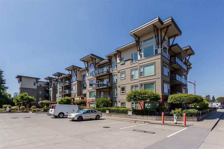 410 33538 MARSHALL ROAD - Central Abbotsford Apartment/Condo for sale, 2 Bedrooms (R2297890)