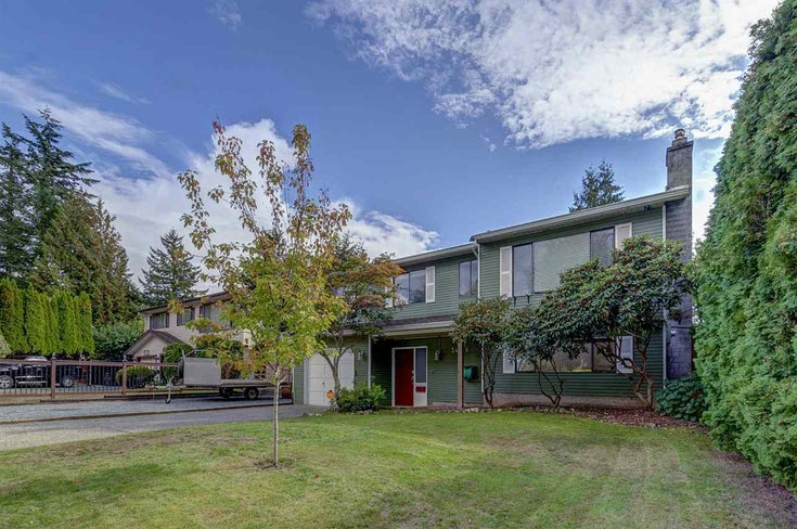 34616 KENT AVENUE - Abbotsford East House/Single Family for sale, 4 Bedrooms (R2306213)