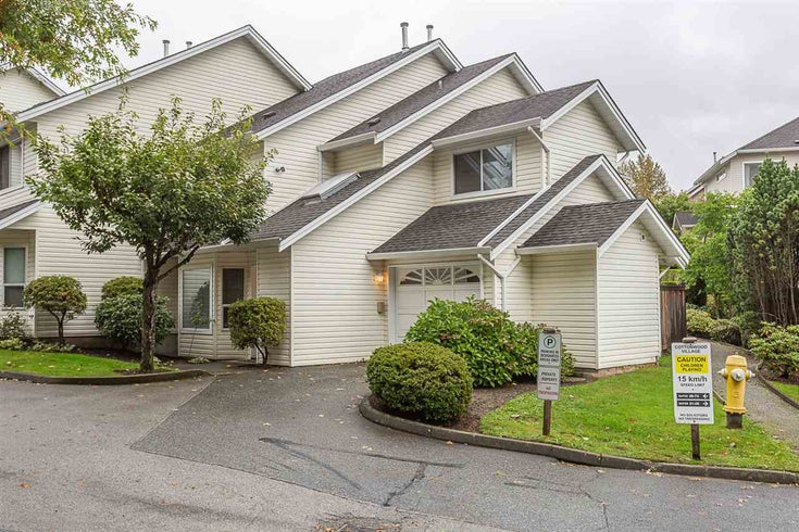 9 11588 232 STREET - Cottonwood MR Townhouse for sale, 3 Bedrooms (R2311731)