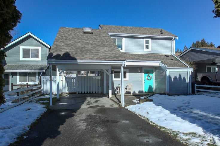 34849 GLENN MOUNTAIN DRIVE - Abbotsford East House/Single Family for sale, 3 Bedrooms (R2342485)