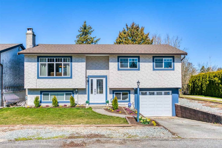 26473 30A AVENUE - Aldergrove Langley House/Single Family for sale, 4 Bedrooms (R2350436)