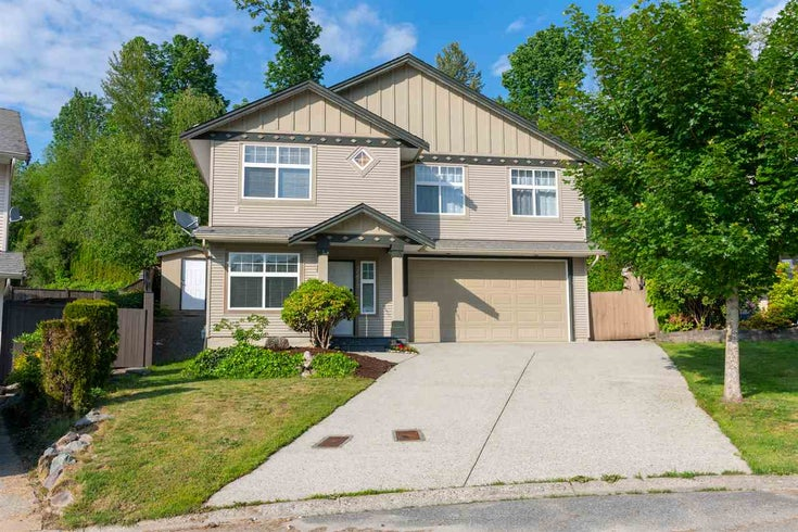 35583 TWEEDSMUIR DRIVE - Abbotsford East House/Single Family for sale, 4 Bedrooms (R2373015)