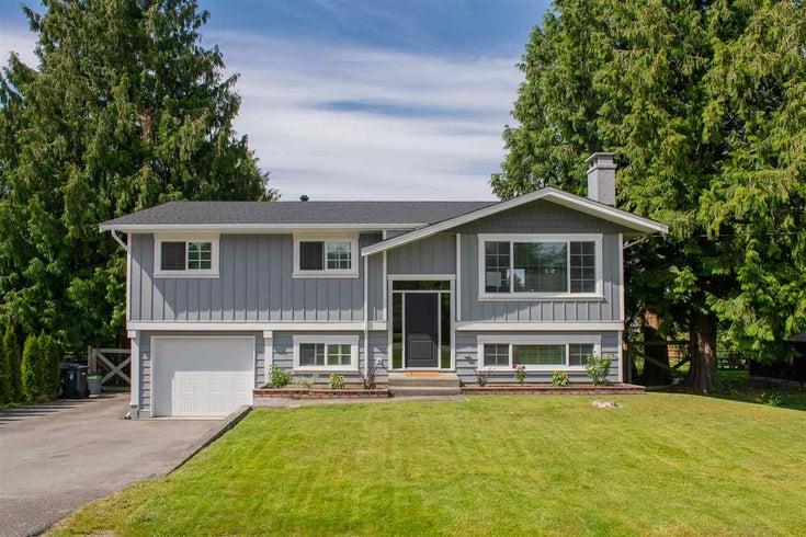 26933 28B AVENUE - Aldergrove Langley House/Single Family for sale, 4 Bedrooms (R2377388)