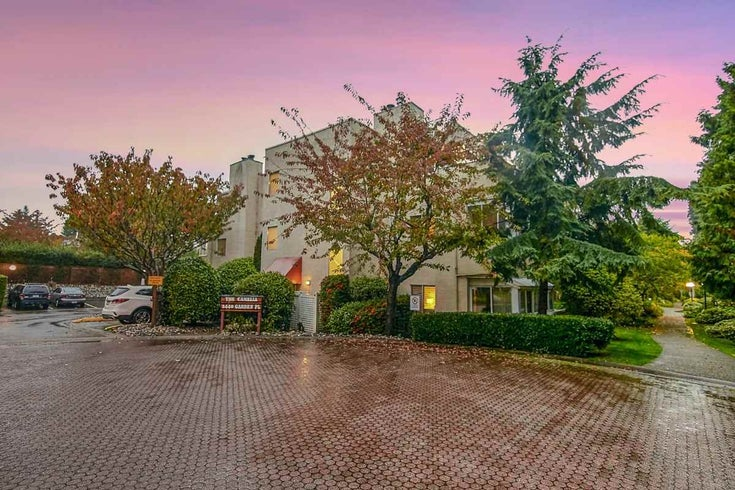 142 1440 GARDEN PLACE - Cliff Drive Apartment/Condo for sale, 2 Bedrooms (R2416100)